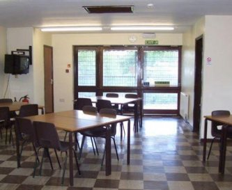 Common Room - Upstairs