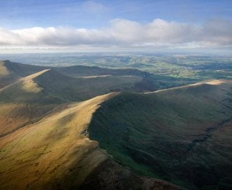 Amazing Brecon Beacons