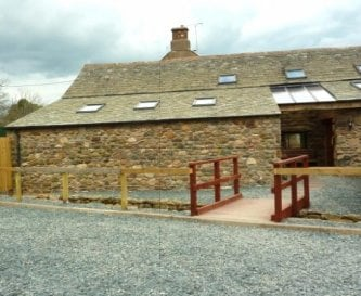 The Self Catering Barn