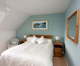 One of the 6 ensuite bedrooms
