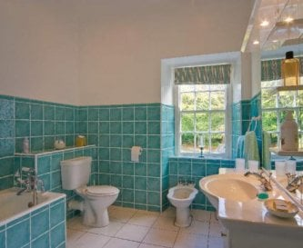 Westcove House Bathroom 1