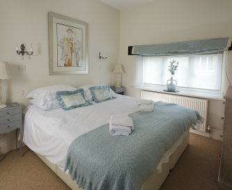 Casterbridge master bedroom