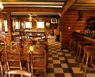 Our Watering Hole  bar and cafe