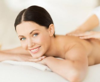 A Fantastic Spa with expert therapists