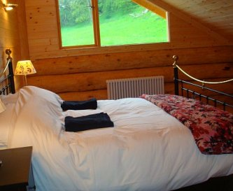 Wedding accommodation for guests