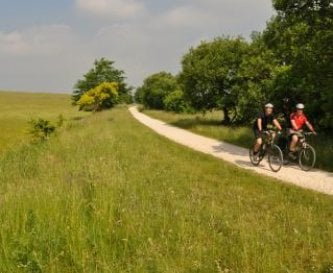 Direct access to The Tissington & High Peak Trail