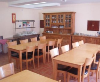 One of our Large Dining Areas