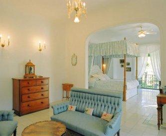 Cazulas master suite