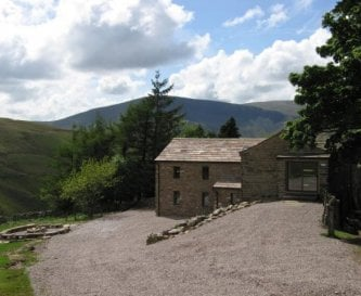 Situated in the Howgill Fells
