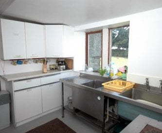 Self-catering holiday accommodation