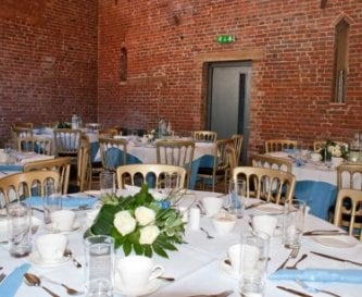 Wedding Barn Lincolnshire