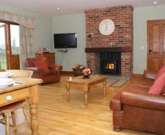 Oak Holiday Cottage Lincolnshire