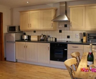 Ash Cottage, Elms Farm Holidays Lincolnshire