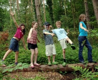 Gibside - a place to play and explore