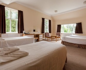 Large Friendly Hotel Near Scarborough North Yorkshire