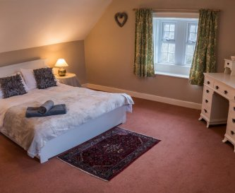 Tides Reach Luxury Seaside House In Filey Yorkshire