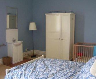 Most bedrooms have vanity units or en suite