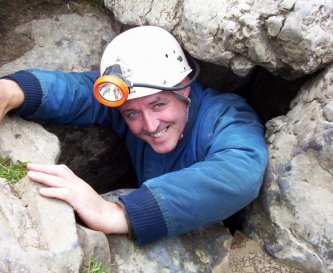 Caving to suit all abilities.