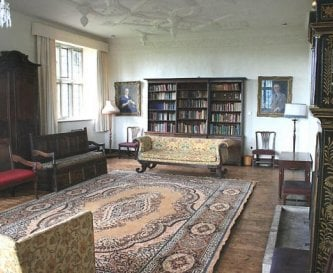 The Long Drawing Room