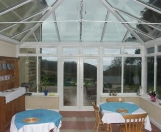 Manorhouse Conservatory