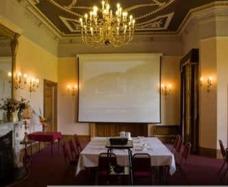 Function rooms for meetings