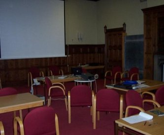 Oakeley Meeting Room