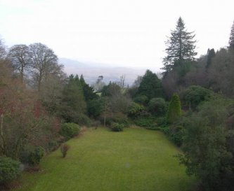 Beautiful grounds, set amidst 20 acres of woodland