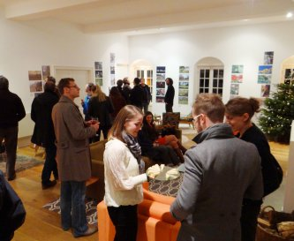 Eden at Broughton Hall Estate Networking Event