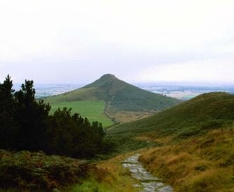 Roseberry Topping - for great walking