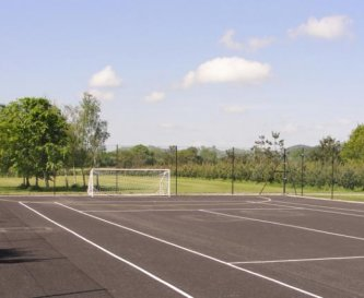 Our Sports Court