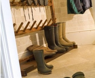 Boot / Drying Room