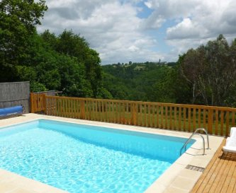 Large Holiday House Near Toulouse Midi Pyrenees