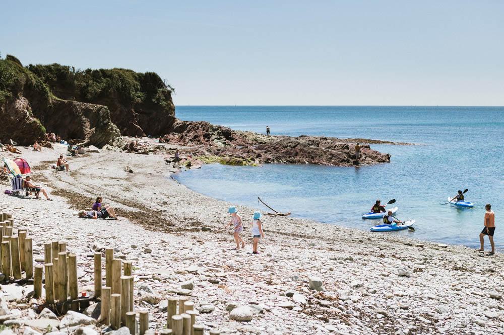 Rental Property Looe Cornwall